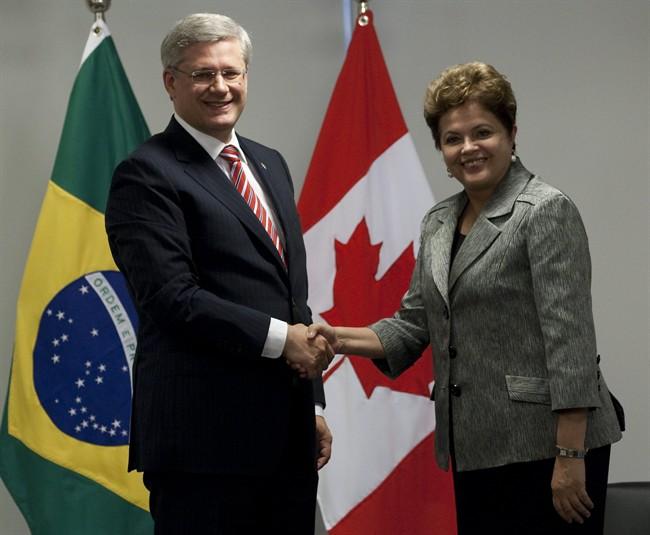 Acordo previdênciário Brasil-Québec