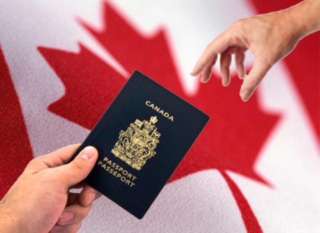 Cidadania canadense: Processo mais curto e mais criterioso